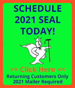 Schedule 2020 Seal